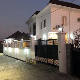 5 bedroom House for sale Lagos Business School Olokonla Ajah Lagos