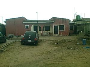 6 bedroom House for sale gospel village, Okokomaiko Ojo Lagos
