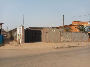 6 bedroom Detached Bungalow House for sale Oguntade, Oko oba Agege Lagos