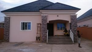 3 bedroom House for sale Ikembara  Enugu Enugu