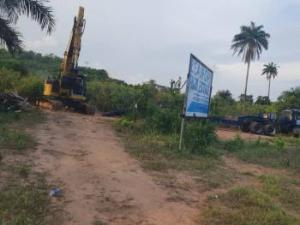 Serviced Residential Land Land for sale Yewa Raod Epe Lagos