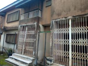 3 bedroom Terraced Duplex House for sale olubusola street iju ishaga Iju Lagos
