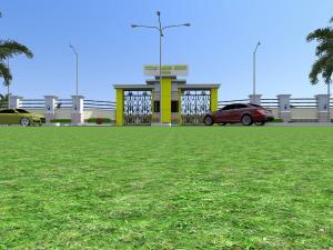 Residential Land Land for sale LAND FOR SALE IN ASABA (VATICAN GARDEN ESTATE ASABA) Oshimili North Delta