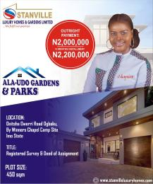 Mixed   Use Land Land for sale Onitsha Owerri Road Ogbaku Owerri Imo