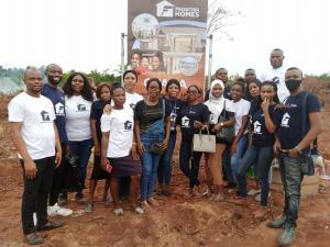 Residential Land Land for sale Ofada Obafemi Owode Ogun