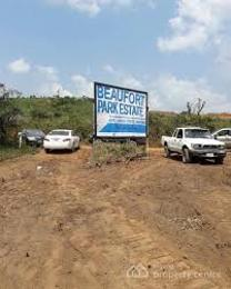 Mixed   Use Land Land for sale Beaufort Park Estate Is Located In Yewa Road, Eredo Lga Area Of Epe, Lagos State15min From Tjunction Epe Road Epe Lagos