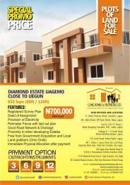 Mixed   Use Land Land for sale Ijegun Ikotun/Igando Lagos