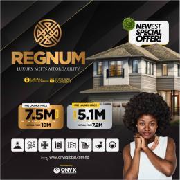 Residential Land Land for sale Regnum Eputu Ibeju-Lekki Lagos