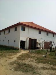Mixed   Use Land for sale Wagbare Road,igbogbo Igbogbo Ikorodu Lagos