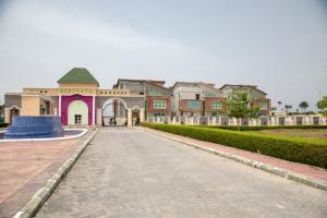 Residential Land Land for sale Lekki Free Trade Zone Eleko Ibeju-Lekki Lagos