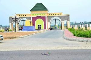 Residential Land Land for sale Epe Area very close to Dangonte Refinery Free Trade Zone Ibeju-Lekki Lagos