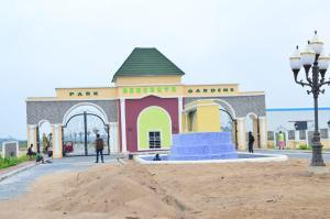 Land for sale Beside Lagos Free Trade Zone, alondg Dangote refinery, Ibeju Lekki Lagos state. Ibeju-Lekki Lagos