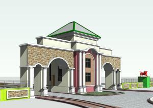 Land for sale Rehoboth Park & Gardens Phase 2 Extension, Very Close To Dangote Refinery, Ibeju Lekki Eleranigbe Ibeju-Lekki Lagos