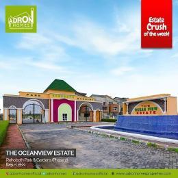 Residential Land Land for sale 10 minutes drive after Free Trade Zone, Ibeju lekiki Free Trade Zone Ibeju-Lekki Lagos