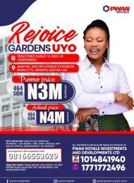 Mixed   Use Land Land for sale Anaeyim Uyo Akwa Ibom