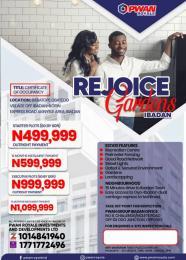 Mixed   Use Land for sale Off Ibadan Ilorin Express Way Ibadan Oyo