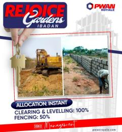 Mixed   Use Land Land for sale Ibadan Oyo