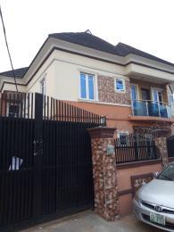 2 bedroom Flat / Apartment for rent Sawmill New garage Gbagada Lagos