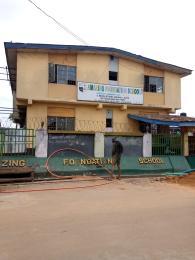 2 bedroom Self Contain Flat / Apartment for rent Ogunjinrin Street Alapere Ketu Ketu Lagos