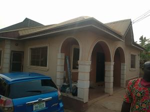 3 bedroom Detached Bungalow House for sale Road 9, Akilapa estate Akobo Ibadan Akobo Ibadan Oyo