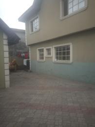 3 bedroom Flat / Apartment for rent Iyana Oworo by car wash bus stop Kosofe Kosofe/Ikosi Lagos