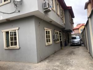 3 bedroom Blocks of Flats for rent Sabo Yaba Lagos
