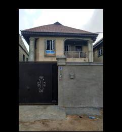6 bedroom Detached Duplex House for sale Ajao Estate Off MM2 international Airport Ikeja  Airport Road(Ikeja) Ikeja Lagos