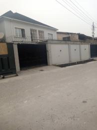 4 bedroom Semi Detached Duplex for sale Medina Estate Gbagada Medina Gbagada Lagos