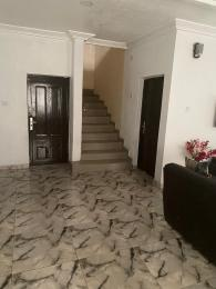 4 bedroom Semi Detached Duplex House for sale Millennium estate Millenuim/UPS Gbagada Lagos