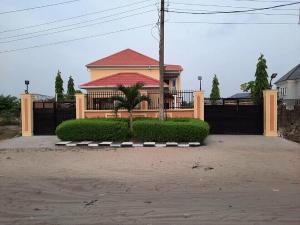 4 bedroom Flat / Apartment for rent Afribank Road, Ayepetu bus stop  LBS Ibeju-Lekki Lagos
