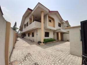 5 bedroom Semi Detached Duplex House for rent Ikeja Lagos
