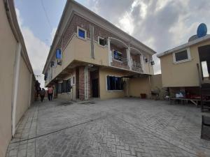 5 bedroom Flat / Apartment for rent Millennium estate  Millenuim/UPS Gbagada Lagos