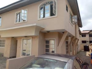 4 bedroom House for rent Olorunda Estate Alapere Ketu Lagos