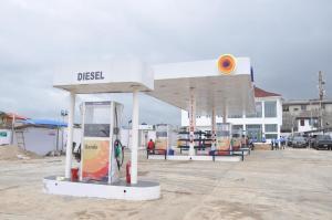 Commercial Property for sale Igando bus stop Igando Ikotun/Igando Lagos
