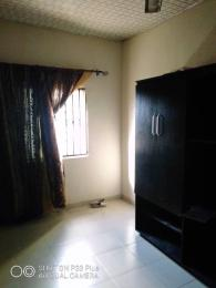 1 bedroom mini flat  Flat / Apartment for rent Greenfield Estate  Ago palace Okota Lagos