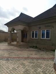 4 bedroom Detached Bungalow House for sale DSS Area ,Ile tuntun, off Nihort idi ishin Jericho Ibadan Idishin Ibadan Oyo