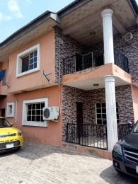 3 bedroom Flat / Apartment for rent Millennium estate gbagda Millenuim/UPS Gbagada Lagos