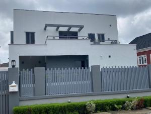 4 bedroom Flat / Apartment for sale Millennium Estate By Ups Gbagada Millenuim/UPS Gbagada Lagos