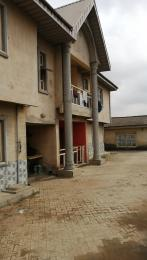 4 bedroom Blocks of Flats House for sale Off Igando-LASU road. Igando Ikotun/Igando Lagos