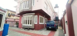 4 bedroom Detached Duplex House for sale - Magodo GRA Phase 2 Kosofe/Ikosi Lagos