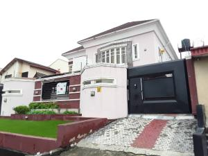 4 bedroom Detached Duplex House for sale by Bashir Shittu Magodo GRA Phase 2 Kosofe/Ikosi Lagos