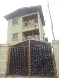 1 bedroom mini flat  Mini flat Flat / Apartment for rent Iyana Oworo by byvcar wash bus stop Kosofe Kosofe/Ikosi Lagos