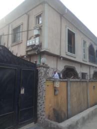 1 bedroom mini flat  Mini flat Flat / Apartment for rent By car wash bus stop iyana oworo Kosofe Kosofe/Ikosi Lagos