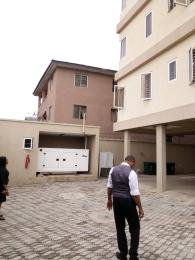 2 bedroom Blocks of Flats House for rent In between phase 1 and Charlie boy Phase 1 Gbagada Lagos