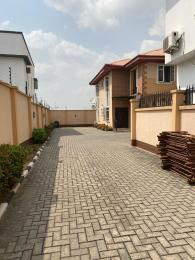4 bedroom Semi Detached Duplex House for rent Ogudu gra Ogudu GRA Ogudu Lagos