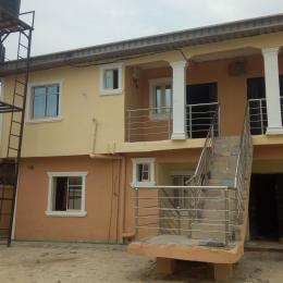 Flat / Apartment for rent Royal Palmwill estate (Remlek) Badore Ajah Lagos