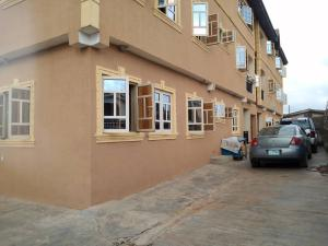 2 bedroom Flat / Apartment for rent Ekoro Abule Egba  Abule Egba Abule Egba Lagos