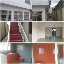 2 bedroom Flat / Apartment for rent Estate OGBA GRA Ogba Lagos