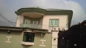 6 bedroom Blocks of Flats House for sale Ramat Crescent Ogudu GRA Ogudu Lagos