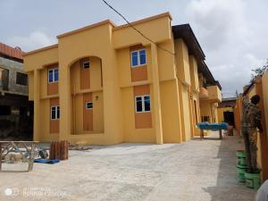 2 bedroom Flat / Apartment for rent Gowon Estate Egbeda Egbeda Alimosho Lagos